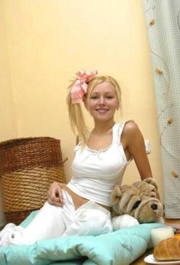 Lausanne escort girl Christelle Kabello