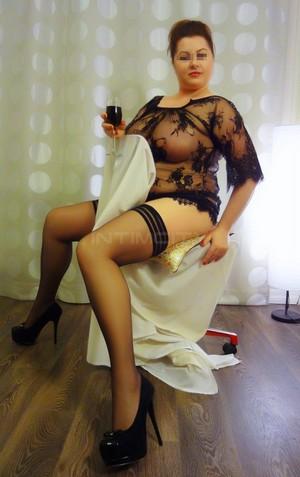 La Chaux-de-Fonds escort girl Mamed