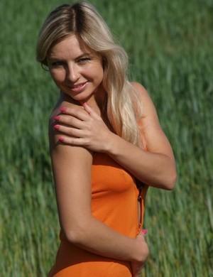 La Chaux-de-Fonds escort girl Klara Bamila