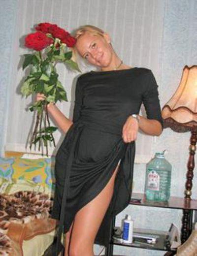 Bern escort girl Leotrina