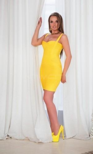 Lugano escort girl Aila Rebecka