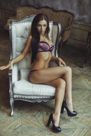 Thun escort girl Youanna