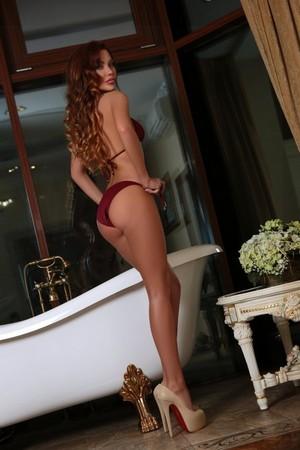 Montreux escort girl Wiva