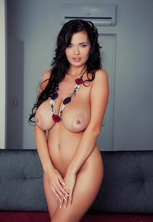 Zug Cristina Rose Porn