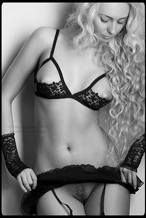 Montreux escort girl Ghassan