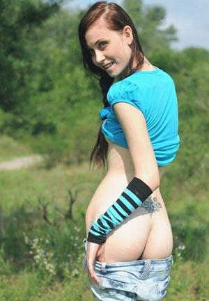 Lausanne escort girl Mizna