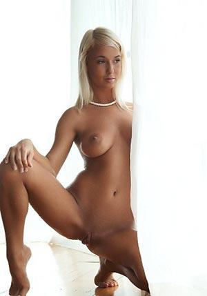 Carouge escort girl Vilda Lie